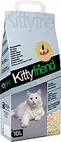Наполнитель для туалета Sanicat Kitty Friend Budget (10л) -