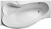 Ванна акриловая 1Марка Gracia 160x95 L -