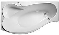 Ванна акриловая 1Марка Gracia 170x100 L -