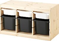 Система хранения Ikea Труфаст 892.223.90 -