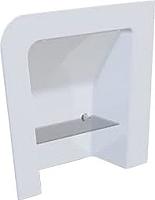 Экран для ванны 1Марка Aima Dolce Vita 180x80 L -