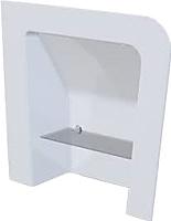 Экран для ванны 1Марка Aima Dolce Vita 180x80 R -