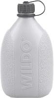 Фляга Wildo Hiker Bottle / 4119 (белый) -