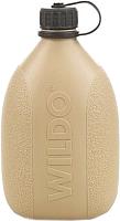 Фляга Wildo Hiker Bottle / 4131 (бежевый) -