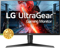 Монитор LG 27GL850-B -