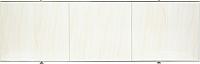 Экран для ванны Comfort Alumin Волна бежевая 170 -