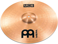 Тарелка музыкальная Meinl MCS14MC Crash 14'' -