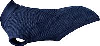 Свитер для животных Trixie Carnia / 67724 (XS, синий) -