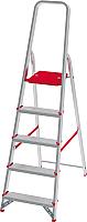 Лестница-стремянка Новая Высота NV 311 / 3110105 -
