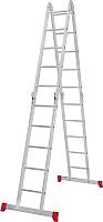 Лестница-стремянка Новая Высота Vira 2320405 -