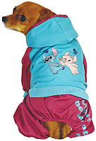 Комбинезон для животных Triol Stitch WD1028XS / 12211213 -