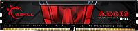 Оперативная память DDR4 G.Skill Aegis F4-2400C15S-8GIS -