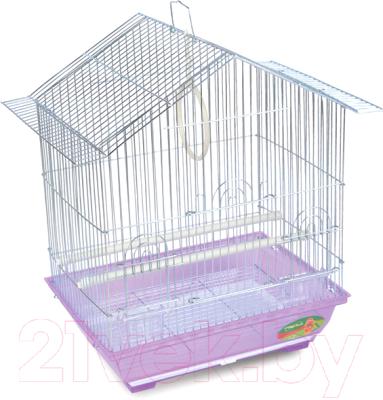 Клетка для птиц Triol 1601 / 50691002