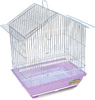 Клетка для птиц Triol 1601Z / 50671002 -