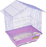 Клетка для птиц Triol 2101G / 50611011 -