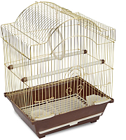 Клетка для птиц Triol 2113G / 50611012 -