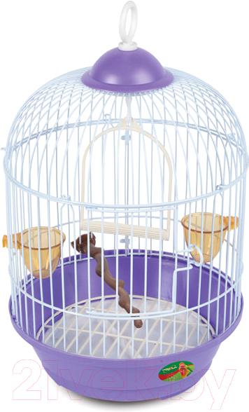 Клетка для птиц Triol, 23A / 50691014, Россия, зависит от партии  - купить со скидкой