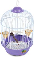Клетка для птиц Triol 23A / 50691014 -