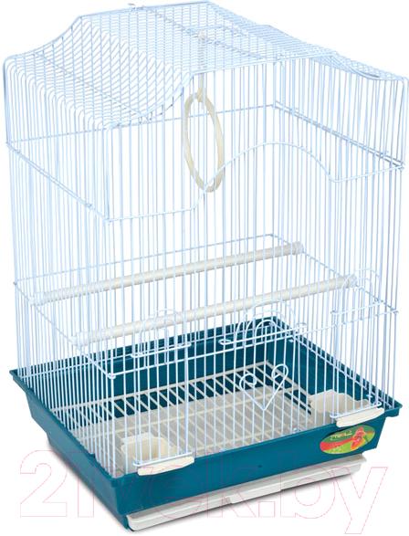 Купить Клетка для птиц Triol, 3112 / 50691017, Россия, зависит от партии