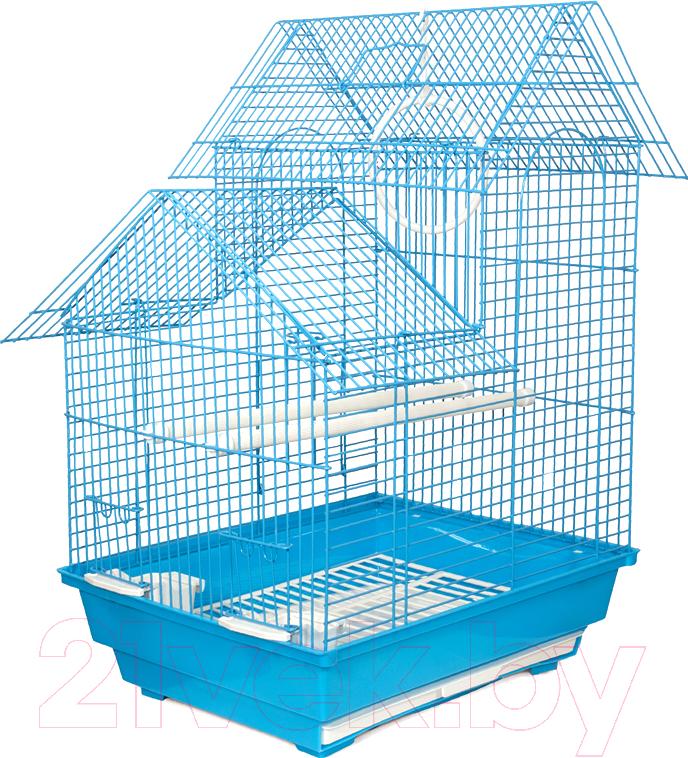 Купить Клетка для птиц Triol, 3116 / 50691018, Россия, зависит от партии