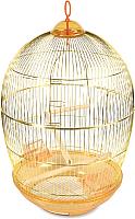 Клетка для птиц Triol 480G / 50611015 -