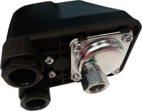 Реле давления Italtecnica РМ/5 G14 SG 1-5bar 1/4-F-250V 16A (10A) IP44 -