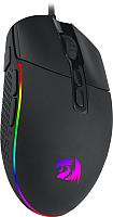 Мышь Redragon Invader / 78332 (черный) -