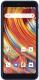 Смартфон Texet TM-5084 Pay 5 4G (синий) -