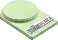 Кухонные весы Lumme LU-1343 (зеленый нефрит) -