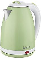 Электрочайник Home Element HE-KT193 (зеленый нефрит) -