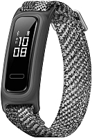 Фитнес-трекер Huawei Band 4e AW70 (дымчатый серый) -