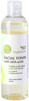 Тоник для лица Organic Zone С АНА-кислотами для жирной и проблемной кожи (250мл) -