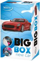 Ароматизатор автомобильный Tasotti Big Box Новый автомобиль / TS5893 -