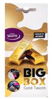 Ароматизатор автомобильный Tasotti Big Box Золото / TS8135 -