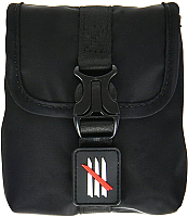 Рюкзак для животных Dogtrine DTAC-BP1001-BK-M -