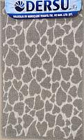 Коврик для ванной Dersu Cotton Bathmats PB043 (50x80, бежевый) -
