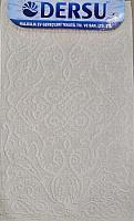 Коврик для ванной Dersu Cotton Bathmats PB044 (50x80, кремовый) -