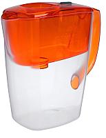 Фильтр питьевой воды Гейзер Орион (оранжевый) -