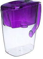 Фильтр питьевой воды Гейзер Орион (сиреневый) -