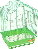 Клетка для птиц Triol 1002G / 50611022 -