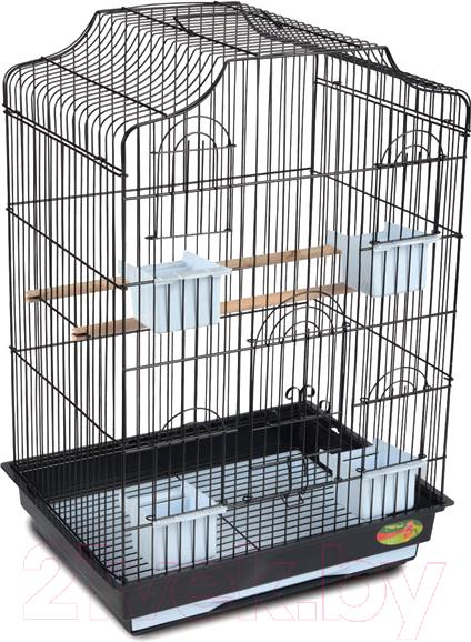 Купить Клетка для птиц Triol, 6007 / 50691033, Россия, зависит от партии