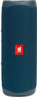 Портативная колонка JBL Flip 5 (синий) -