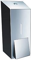 Дозатор для пены Merida Stella DSP203 (полированный металл) -