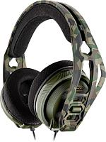 Наушники-гарнитура Plantronics RIG 400HX / 213859-05 (Forest) -