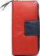 Портмоне Cedar Loren MF-01 Bishop (красный/синий) -