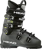 Горнолыжные ботинки Head Edge Lyt 100 R 270 / 609629 (trs. anthracite) -
