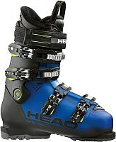 Горнолыжные ботинки Head Advant Edge 85 R 295 / 609650 (blue) -