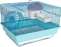 Клетка для грызунов Triol 3304 / 40691021 -