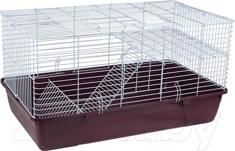 Купить Клетка для грызунов Triol, SY2111 / 40691012, Россия, белый