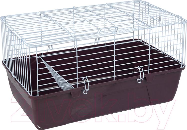 Купить Клетка для грызунов Triol, SY2301 / 40691015, Россия, белый